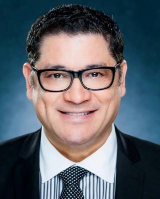 Dr. Gabriel Ramirez, DHA, MPA