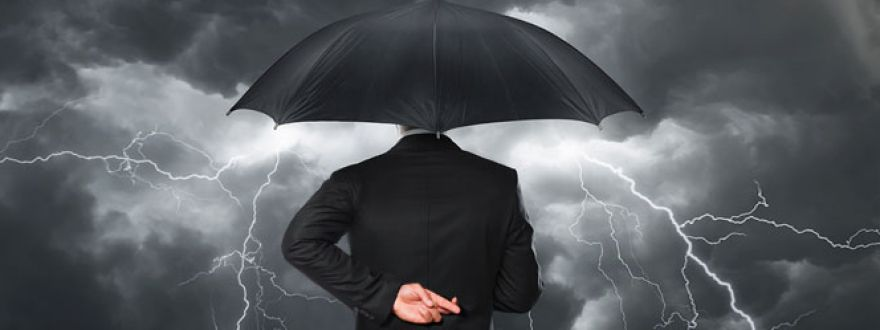 Storm Chasers and Public Adjusters