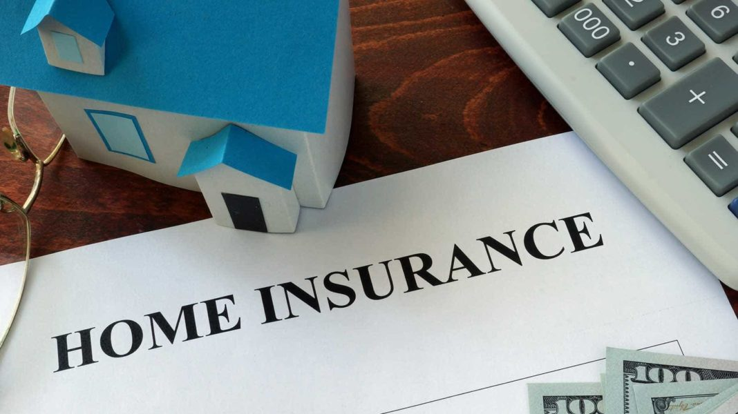 Home Insurance Company in Schererville