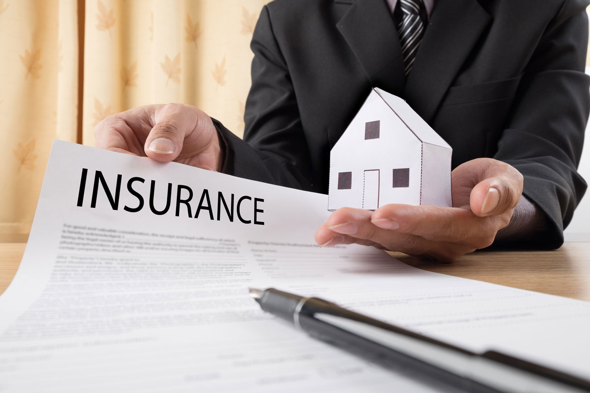 Home Insurance Company in Highland
