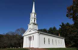 Arkansas Church Insurance