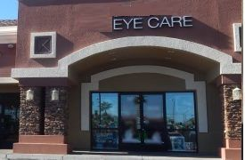 Arkansas Group Vision Insurance
