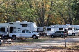 Recreational Vehicle Insurance in Arkansas