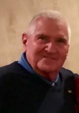 Paul Huesman Sr.