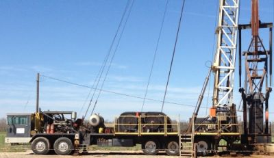 Gainesville, Texas Oil & Gas Operations Insurance