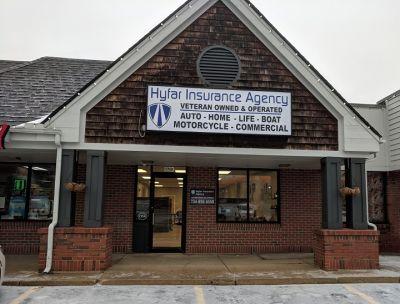 About Hyfar Insurance Agency