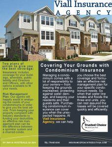 Georgia Condo Association Insurance