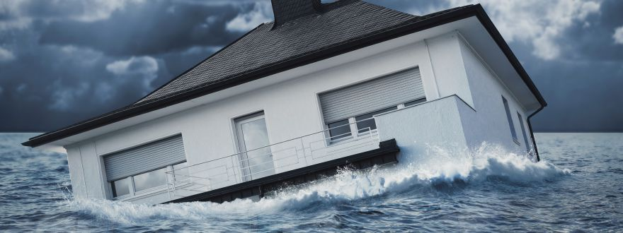 Why Purchase Texas Flood Insurance