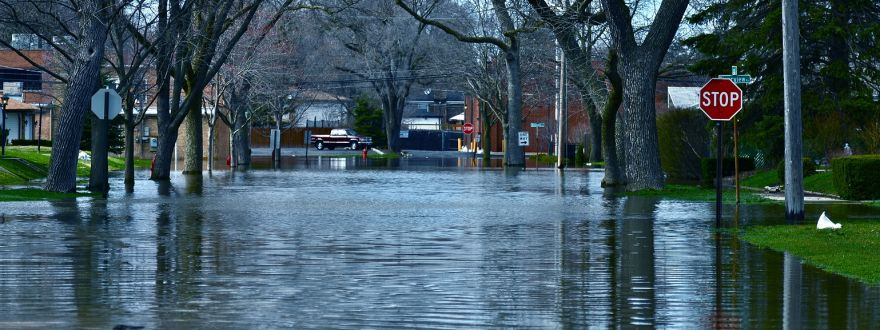 Are You Covered For A Flood Loss?