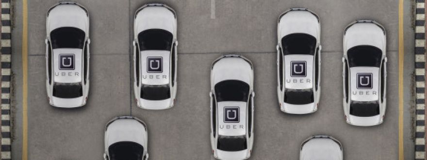 Why James River Insurance Dumped Uber Account