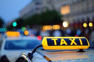 Taxi & Cab Insurance