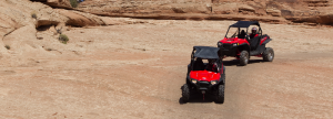 Moab, Utah Recreational Vehicle Insurance