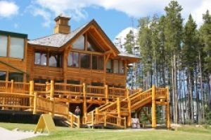 Lodges & Resorts Insurance