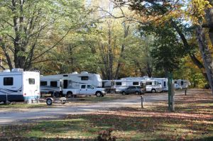 RV Parks & Campgrounds Insurance