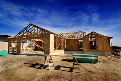 Avon, Ohio Builders Risk Insurance
