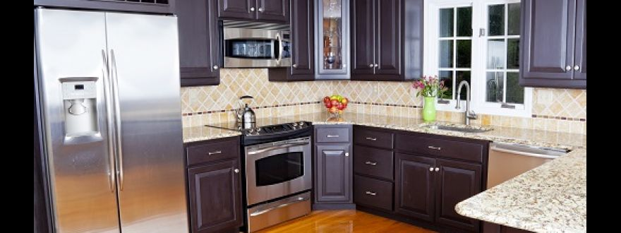 Why Work With a Professional Remodeler for Your Kitchen Project?