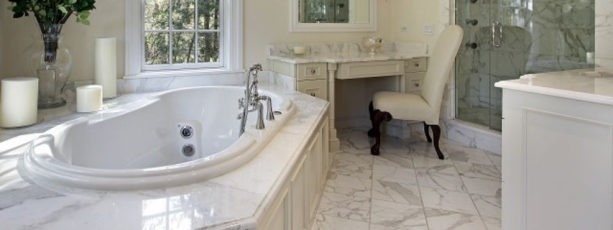 Enhance Your Relaxation with a Tulsa Bathroom Remodel