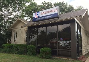 About Jerry Roller Insurance Agency, Inc