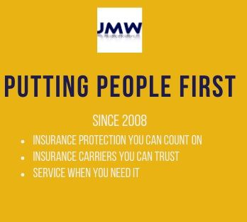 About JMW Insurance Solutions Inc