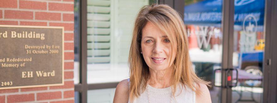 Employee Spotlight: Judy Ledford's Story