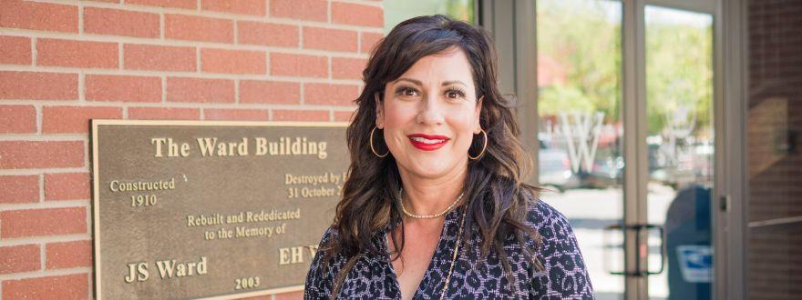 Employee Spotlight: Vangie Joseph