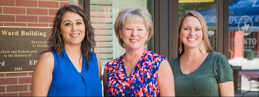 Team Spotlight: Our Roswell Office