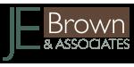J E Brown