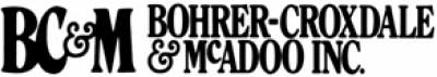 Bohrer Croxdale & McAdoo Inc