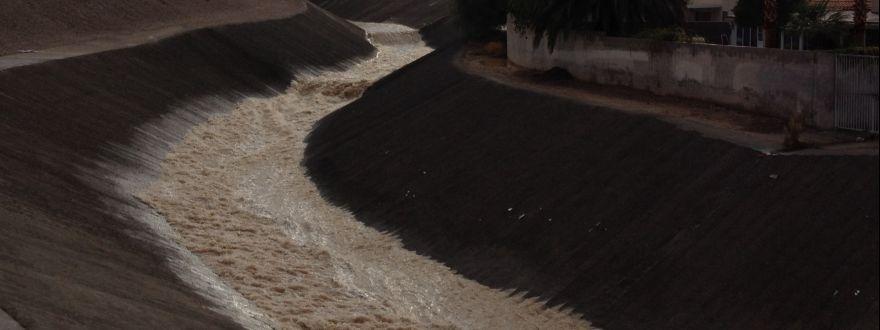 Flood Damage vs. Water Damage