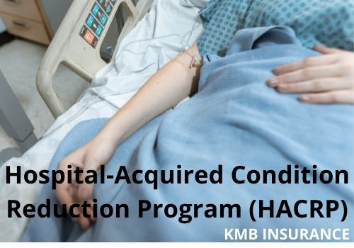 Hospital-Acquired Condition Reduction Program (HACRP)