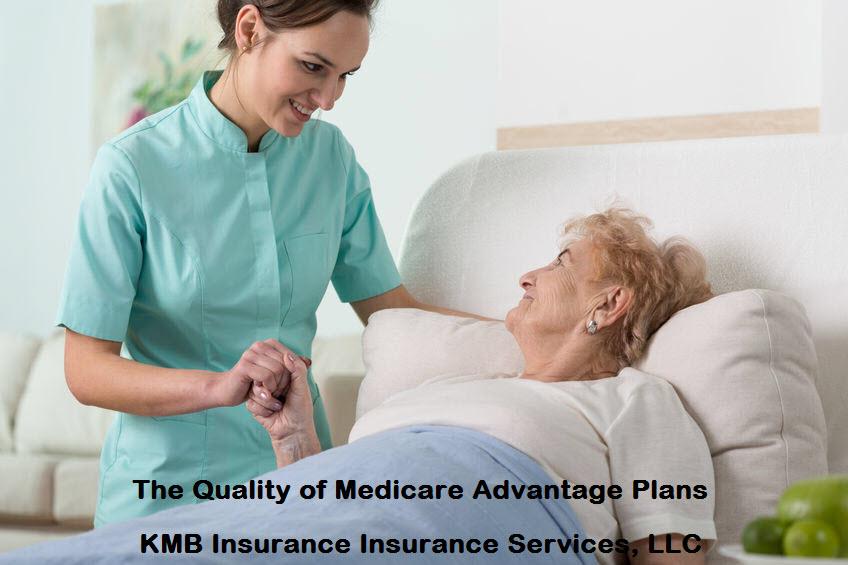 medicare advantage plans quality of care