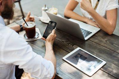 Freelancers + Consultants