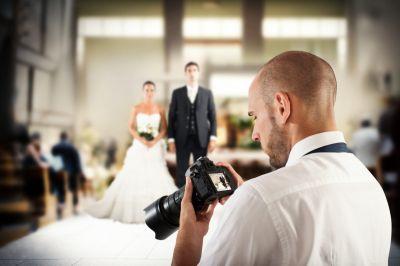 Photographers + Videographers
