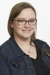Louise McGinn