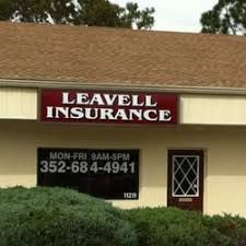 About Leavell Insurance