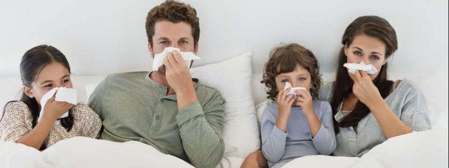Flu Season is Here!