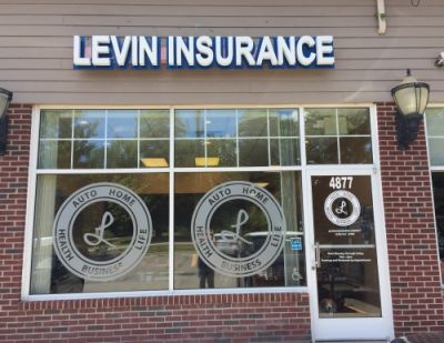 Welcome to Levin Insurance Agency