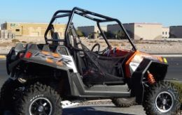 Fairfield, California ATV, Jet Ski Insurance