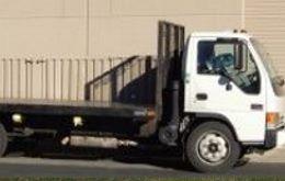 Fairfield, California Commercial Auto Insurance