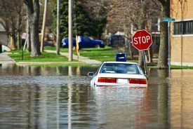 Fairfield, California Flood Insurance