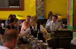 Fairfield, California Restaurant, Bar & Taverns Insurance