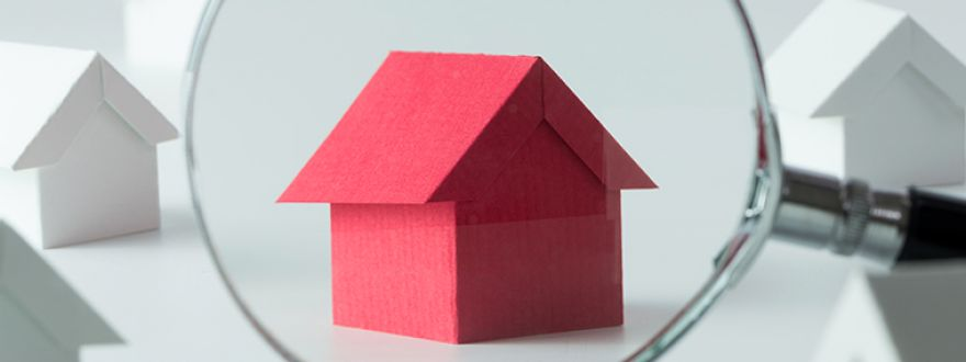Home buyer's insurance guide