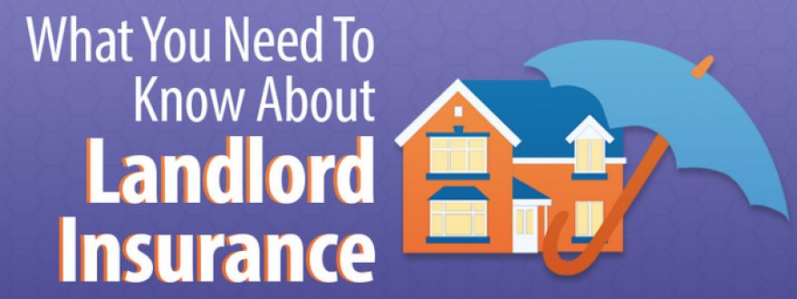 Landlord Insurance Protects You from Loss