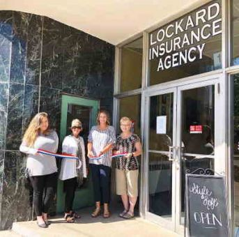 About Lockard Insurance Agency, Inc