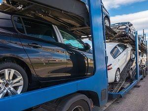 Winston-Salem Trucking Insurance