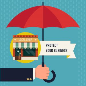Business insurance service in California