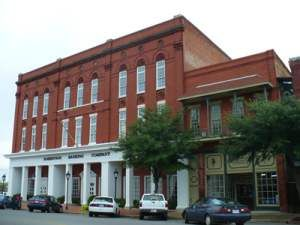 Commercial Property Insurance Demopolis, Alabama