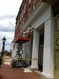 Demopolis, Alabama Contractors Insurance