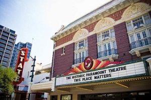 Historic Theatre Insurance Program