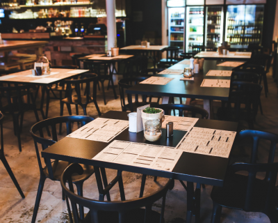 Maryland Restaurants and Hospitality Work Comp Program